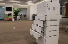 大容量打印之选,佳能LBP352x商务激光打印机