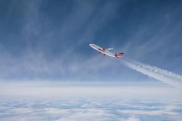 维珍轨迹公司定于5月24日进行初次轨迹发射