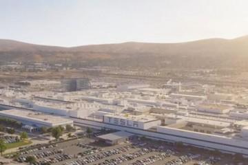 特斯拉弗里蒙特工厂二季度电动汽车产量恐低于5.5万辆