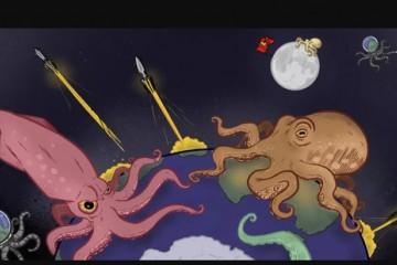 章鱼能进化成智慧生命吗