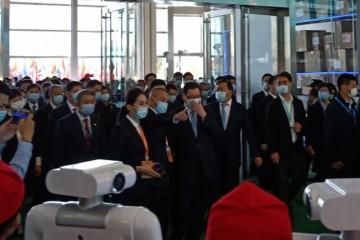 湖北精选23家企业赴海南参加首届消博会