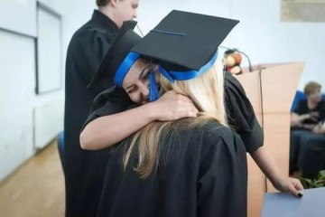 毕业照上的笑容可以预测你未来是否幸福和长寿
