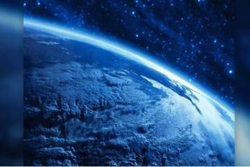 地球运动速度有多快自转时速达到1670公里