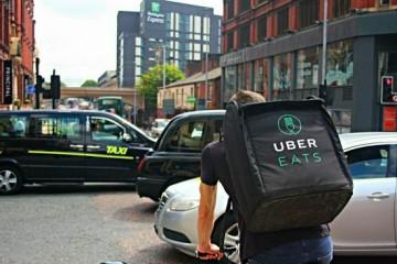 美国外卖行业遭遇强监管Uber两笔交易遭FTC调查